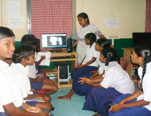 The Sowbhagya Illam Orphanage