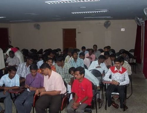 Year 2006: Revisiting Bangalore
